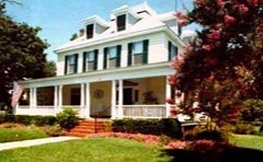 eastern shore bed breakfast