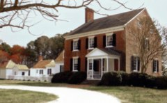 Eastern Shore Historical Home