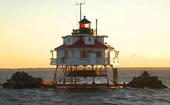 Thomas Point Light